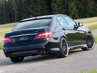 LUMMA Design Mercedes-Benz E 50 CLR, 3 of 20