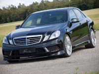 LUMMA Design Mercedes-Benz E 50 CLR, 6 of 20