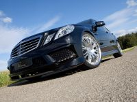 LUMMA Design Mercedes-Benz E 50 CLR, 11 of 20