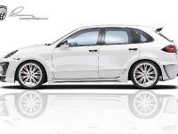 Lumma Design Porsche Cayenne S CLR 558 GT , 3 of 5