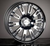 thumbnail image of LUMMA Design Racing Edition wheel