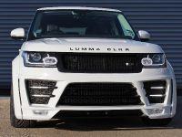LUMMA Design Range Rover CLR R GT Evo , 1 of 11