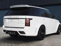 LUMMA Design Range Rover CLR R GT Evo , 5 of 11