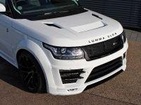 LUMMA Design Range Rover CLR R GT Evo , 7 of 11