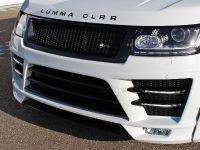 LUMMA Design Range Rover CLR R GT Evo , 8 of 11