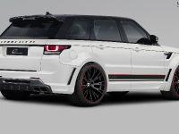 thumbnail image of LUMMA Design Range Rover Sport CLR RS
