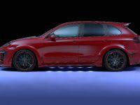 Lumma Porsche Cayenne Diesel, 3 of 10