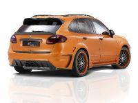 Lumma Porsche Cayenne S Hybrid, 3 of 8