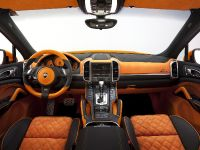 Lumma Porsche Cayenne S Hybrid, 5 of 8