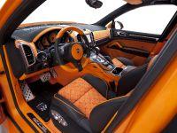 thumbnail image of Lumma Porsche Cayenne S Hybrid