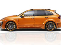 Lumma Porsche Cayenne S Hybrid, 8 of 8