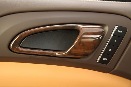 Lumma Porsche Cayenne Turbo