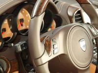 Lumma Porsche Cayenne Turbo, 8 of 12