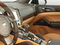 Lumma Porsche Cayenne Turbo, 10 of 12
