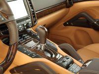 Lumma Porsche Cayenne Turbo, 11 of 12