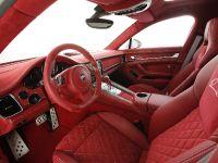 LUMMA Design Porsche Panamera CLR 700 GT, 3 of 9