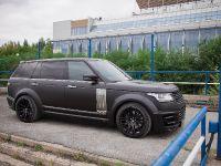 thumbnail image of LUMMA Range Rover CLR R