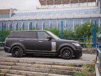 LUMMA Range Rover CLR R, 3 of 8