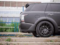 LUMMA Range Rover CLR R, 7 of 8