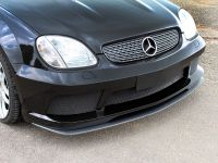 LUMMA Tuning Mercedes-Benz SLK R170, 6 of 12