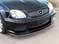 LUMMA Tuning Mercedes-Benz SLK R170, 6 of 12