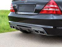 LUMMA Tuning Mercedes-Benz SLK R170, 8 of 12