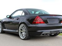 LUMMA Tuning Mercedes-Benz SLK R170, 11 of 12