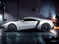Lykan Hypercar W Motors, 12 of 15