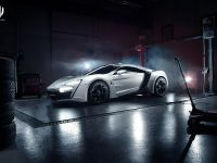 Lykan Hypercar W Motors, 14 of 15