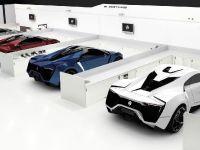 Lykan Hypercar W Motors, 15 of 15