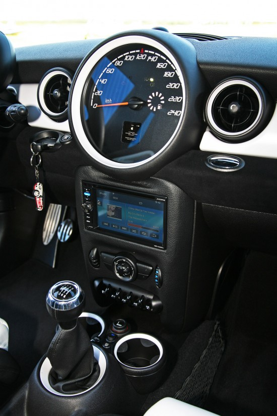 Mac Audio MINI Clubman