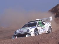 Mach 2 Racing Ford RS200, 1 of 2