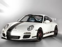 MAGNAT SNOWMOBILE Porsche GT3, 1 of 14
