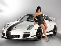 MAGNAT SNOWMOBILE Porsche GT3, 3 of 14