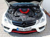 M&D Exclusive Cardesign Mercedes-Benz E500 Coupe , 13 of 13