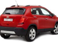 Manchester United Chevrolet Trax , 4 of 9