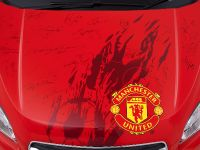 Manchester United Chevrolet Trax , 5 of 9