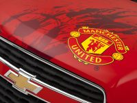 Manchester United Chevrolet Trax , 6 of 9