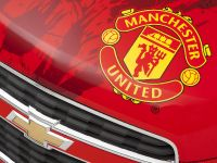 Manchester United Chevrolet Trax , 7 of 9