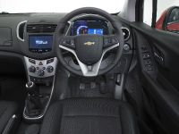 Manchester United Chevrolet Trax , 8 of 9