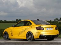 Manhart BMW M235i Coupe MH2 Clubsport, 4 of 14