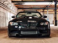thumbnail image of Manhart BMW M3 E92 MH3 V8 R Biturbo Convertible