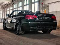 Manhart BMW M3 E92 MH3 V8 R Biturbo Convertible, 6 of 7
