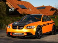 Manhart BMW MH3 V8RS Clubsport, 1 of 13
