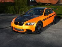 Manhart BMW MH3 V8RS Clubsport, 2 of 13