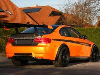 Manhart BMW MH3 V8RS Clubsport, 3 of 13
