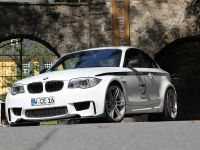 Manhart BMW MH1 Biturbo, 1 of 10