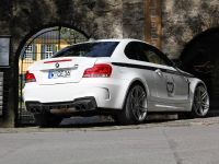 Manhart BMW MH1 Biturbo, 3 of 10