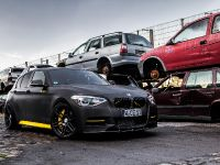 Manhart MH1 BMW 1-Series M135i, 1 of 13