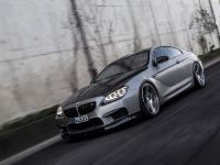 Manhart MH6 700 BMW M6, 1 of 10